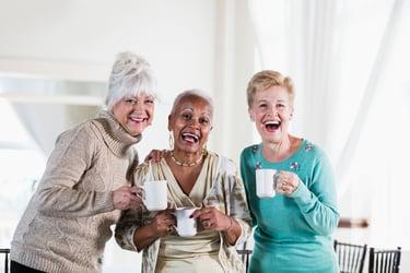 multiple-senior-women