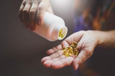 oil-capsules