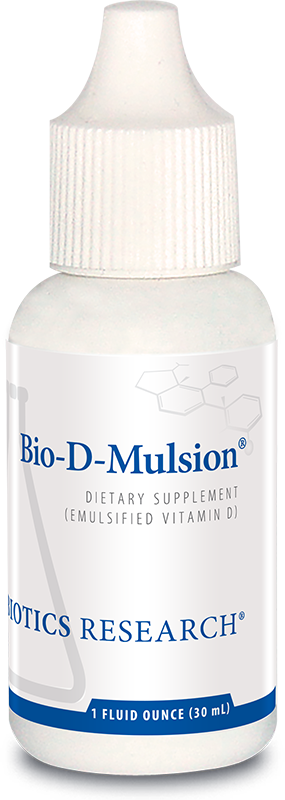 Bio-D-Mulsion