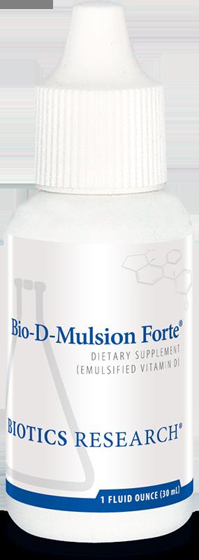 Bio-D-MulsionForte